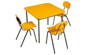 Mobiliario Escolar y Universitario